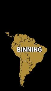 Binning Oil